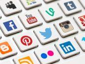 Social media dezbătută la Iași