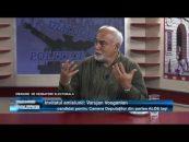 Dialoguri Politice | 11.11.2016 | Adi Cristi, invitat Varujan Vosganian
