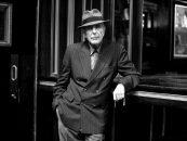 Leonard Cohen le va cânta îngerilor