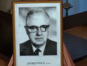 George Pascu – 20 de ani de la trecerea în eternitate
