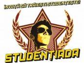 Educaţia, prioritate studenţească