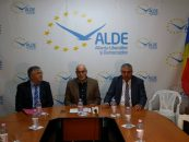 ALDE revendică dreapta