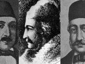 220 ani de la naşterea lui Anton Pann
