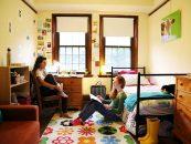 Un nou complex pentru studenţii ieşeni