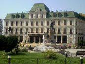 Hotelurile Astoria și Traian, scoase la mezat