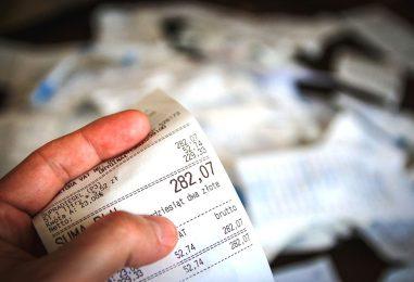 Un ieșean câștigător la loteria bonurilor fiscale