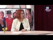 Videoteca Excelenţei | 14.12.2016 | Raluca Daria Diaconiuc, invitat Ovidiu Stochici