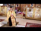 Credinţa | 10.12.2016 | George Lămăşanu | Biserica Sf. Nectarie