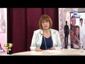 Videoteca Excelenţei | 28.12.2016 | Raluca Daria Diaconiuc, invitat Jill Andrei | Performanţa