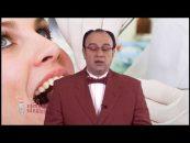 Un Zâmbet Sănătos | 27.12.2016 | Toni Cigu, invitaţi dr. Carmen Liliana Barbacariu şi dr. Mocanu Constanţa | Vaccin si abces