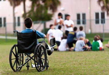 Gală caritabilă pentru copiii cu dizabilităţi