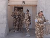 Militarii din Afganistan au votat