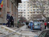 Poliţiştii ieşeni în acţiune