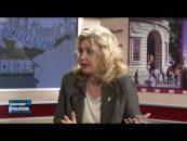 Dialoguri Politice | 20.01.2017 | Adi Cristi, invitat Camelia Gavrilă