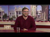 Moştenitorii lui Socrate | 10.01.2017 | Dan Sîmbotin, invitat George Bodi | Istorie şi spirit românesc