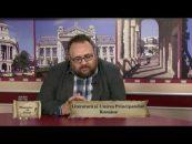 Moştenitorii lui Socrate | 24.01.2017 | Dan Sîmbotin, invitat Doris Mironescu | Literatura şi Unirea Principatelor Române