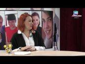 Videoteca Excelenţei | 18.01.2017 | Raluca Daria Diaconiuc, invitat Cozmin Ionescu | Înotul şi performanţa