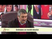 Confesiuni | 15.01.2017 | Paul Gorban, invitat Daniel Corbu | Eminescu un model absolut