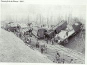 Un secol de la catastrofa de la Ciurea