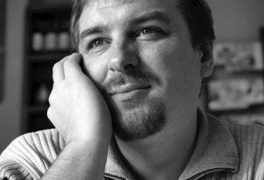 Lucian Dan Teodorovici, scriitorul lunii