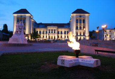 O nouă cartă universitară la UMF