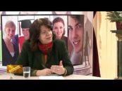 Athanor Cultural | 09.02.2017 | Simona Modreanu, invitat Nicu Gavriluţă