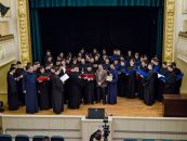 Concurs naţional de muzică psaltică
