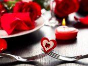 Ziua Îndrăgostiţilor, cu multe zerouri