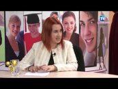 Videoteca Excelenţei | 08.03.2017 | Raluca Daria Diaconiuc, invitat Liviu Măgurianu