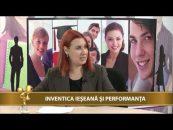 Videoteca Excelenţei | 22.03.2017 | Raluca Daria Diaconiuc, invitat Andrei Victor Sandu