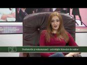 Cuvânt de Elev | 23.03.2017 | Cassandra Corbu, invitat Ştefania Pilă | Dezbaterile şi voluntariatul – activităţile liderului de mâine