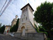 Medicină și credință la Biserica Sf. Haralambie