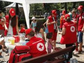 Scandal pe bani la Crucea Roșie