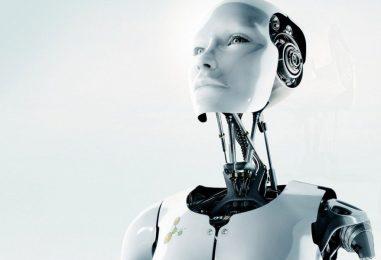 Evoluţia roboţilor în cărţi, în filme şi în realitate