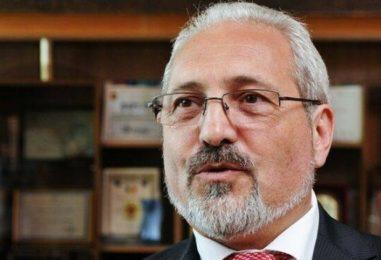 Romeo Olteanu, noul vicepreşedinte CJ Iaşi