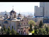 Credința | 16.04.2017 | George Lămăşanu | Biserica Bărboi | Vecernia Floriilor