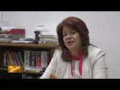 Athanor Cultural | 07.04.2017 | Simona Modreanu, invitat Barbara Abel | Romanul politist actual