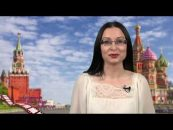 Caleidoscop Cultural European | 03.04.2017 | Nicoleta Dabija | Rusia