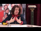 Athanor Cultural | 14.04.2017 | Simona Modreanu, invitat Jean-Paul Deremble | Catedrala Chartres | Partea 1