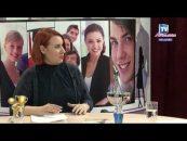 Videoteca Excelenței | 05.04.2017 | Raluca Daria Diaconiuc, invitați Cătălin Manole și Mariana Pârju