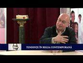 Frontierele Cunoașterii | 22.04.2017 | Cătălin Turliuc, invitat Ovidiu Lazăr | Tendințe în regia contemporană