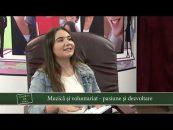 Cuvânt de elev   06.04.2017   Cassandra Corbu, invitat Ariadna Munteanu   Muzică şi voluntariat – pasiune şi dezvoltare