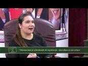 Cuvânt de elev | 12.04.2017 | Cassandra Corbu, invitat Xena Munteanu | Voluntariatul şi schimburile de experienţă – dezvoltare şi noi culturi