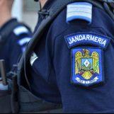112… Jandarmeria în acţiune!