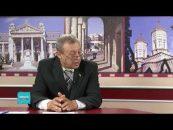 Oameni la Datorie | 21.05.2017 | Ionel Pintilii, invitat ing. drd. Petru Budeanu