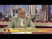 Inima de Roman | 31.05.2017 | Alexandru Amititeloaie, invitat Vasile Diacon | Limba și cultura română sub presiunea globalismului