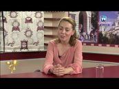 Videoteca Excelenței   31.05.2017   Raluca Daria Diaconiuc, invitat Ana Hegyi   Educație prin teatru