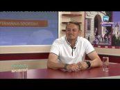 Saptamana Sportiva | 30.05.2017 | Adrian Brunello, invitat Adrian Ambrosie