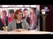 Videoteca Excelenței | 03.05.2017 | Raluca Daria Diaconiuc, invitat Irina Hazincop | Cercul donatorilor și susținerea perfomanței