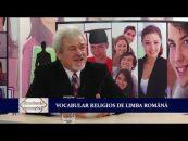 Frontierele Cunoașterii | 06.05.2017 | Cătălin Turliuc, invitat Ștelian Dumistracel | Vocabular religios de limba română